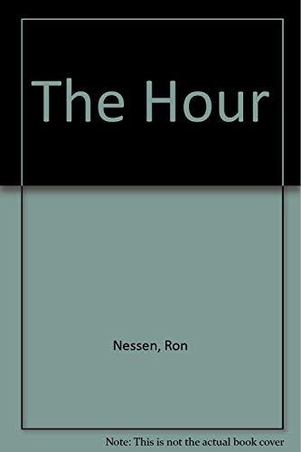 The Hour: Nessen, Ron