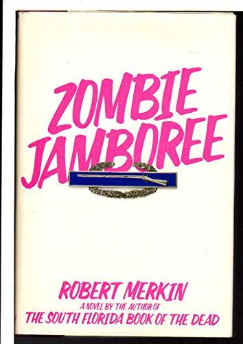 9780688019464: Zombie Jamboree
