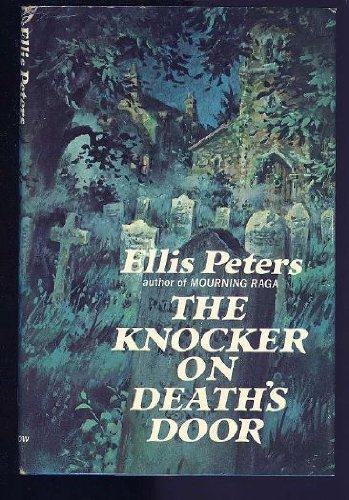 9780688019488: The Knocker on Death's Door.