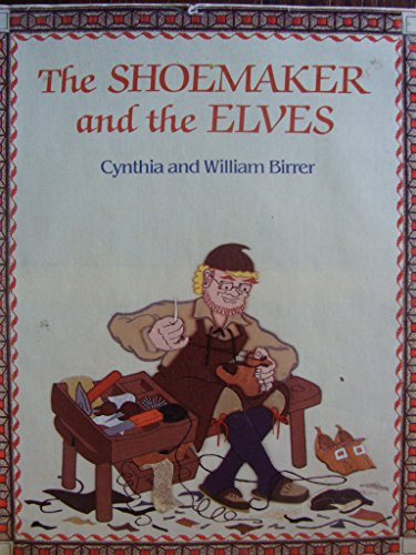 9780688019884: Shoemaker and the Elves