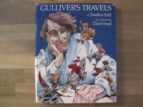 Gulliver's Travels - F I R S T EDITION -