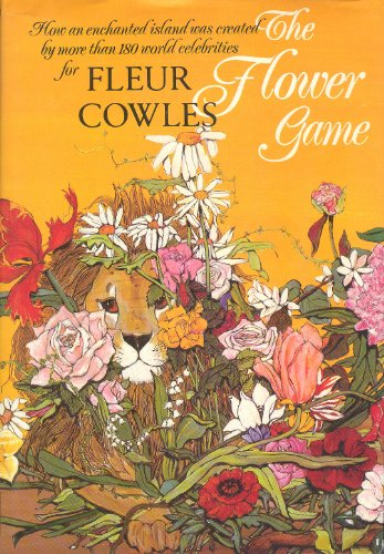 9780688020552: The Flower Game