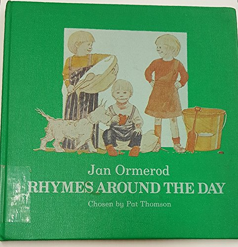 9780688020743: Rhymes Around the Day