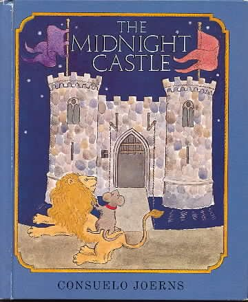 The Midnight Castle: Joerns, Consuelo