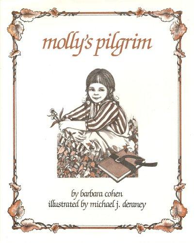 9780688021030: Molly's Pilgrim