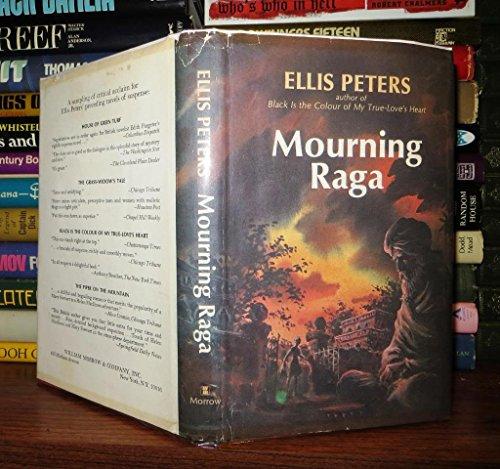 9780688021207: Mourning Raga