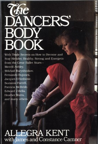9780688022112: Dancers' Body Book