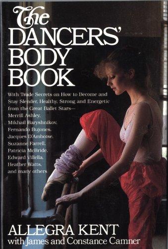 9780688022112: Dancers' Body Book