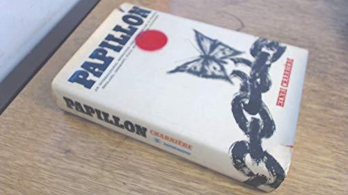 9780688022693: Papillon