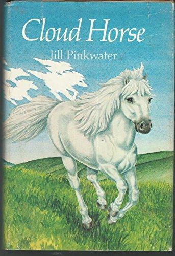 Cloud Horse.: PINKWATER, Jill.