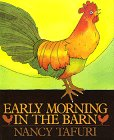 9780688023287: Early Morning in the Barn