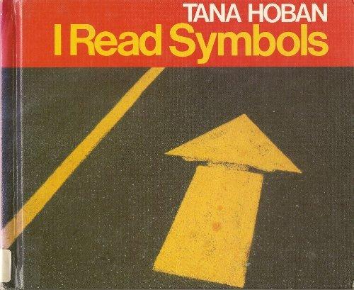 9780688023317: I read symbols