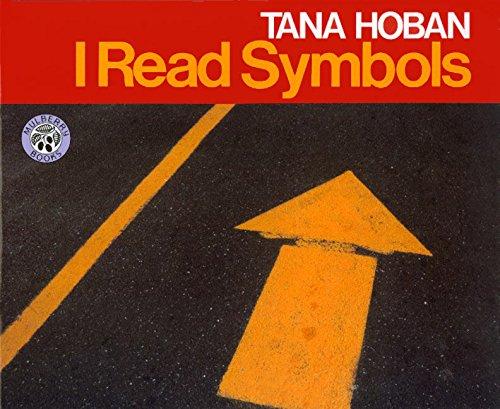9780688023324: I Read Symbols