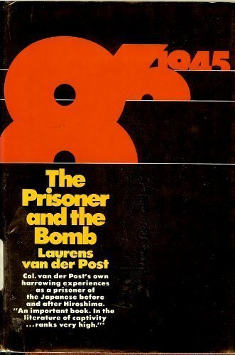 The Prisoner and the Bomb.