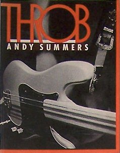 Throb: Andy Summers