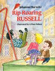 9780688023478: Rip-Roaring Russell