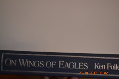 9780688023713: On Wings of Eagles