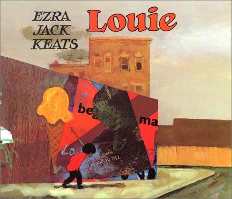 Louie: Keats, Ezra Jack