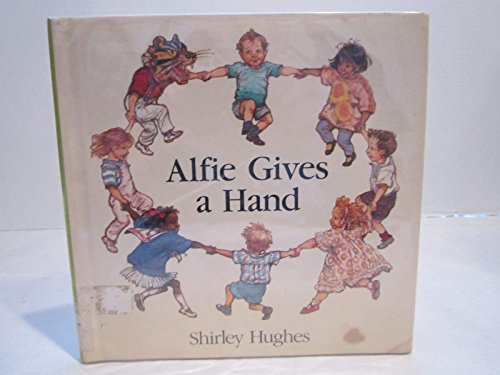 9780688023874: Alfie Gives a Hand