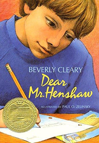 9780688024055: Dear Mr. Henshaw