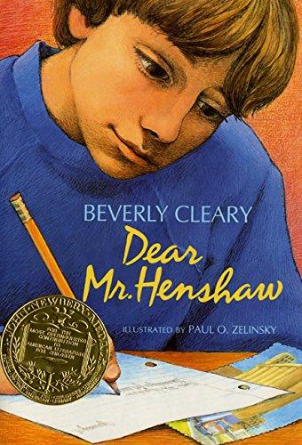 9780688024062: Dear Mr. Henshaw
