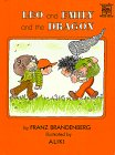 Leo and Emily and the Dragon: Brandenberg, Franz