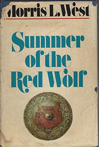 9780688025618: Summer of the Red Wolf: A Novel