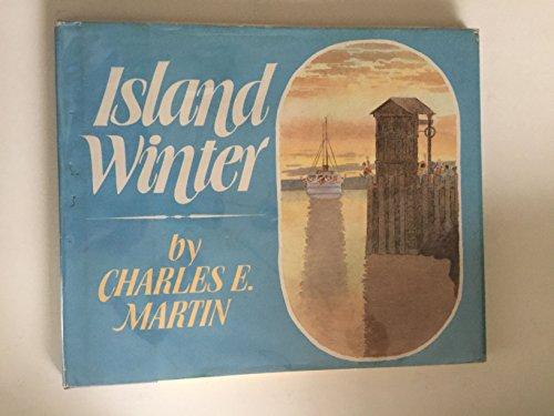 9780688025908: Island Winter