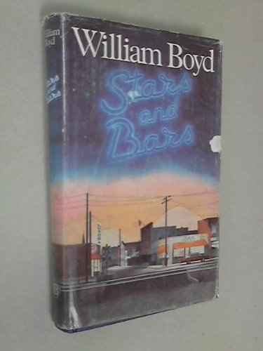 Stars and Bars: William Boyd