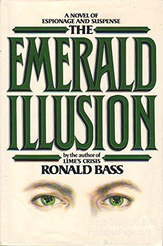 9780688026226: The Emerald Illusion
