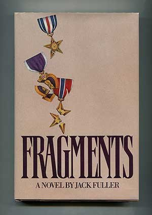 Fragments (First Edition)