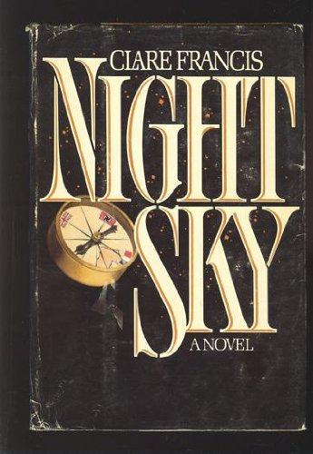 9780688026332: Night Sky