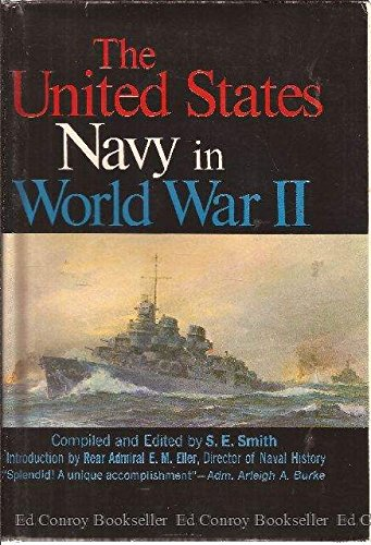 The United States Navy in World War II: The One-Volume History