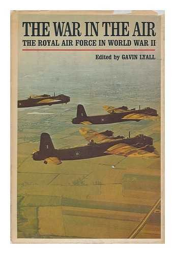 9780688027247: The War in the Air: The Royal Air Force in World War II