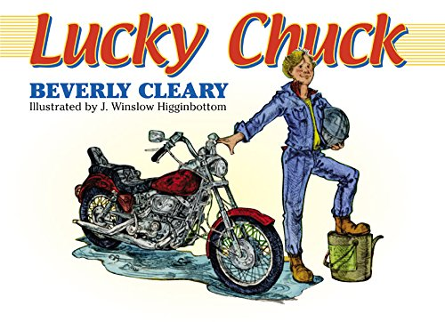 9780688027360: Lucky Chuck