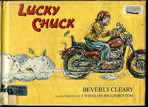 9780688027384: Lucky Chuck