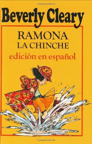 9780688027834: Ramona La Chinche