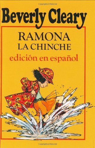 9780688027834: Ramona la Chinche / Ramona the Pest