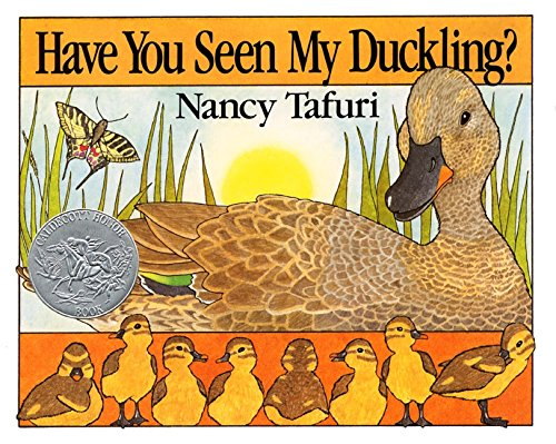 9780688027971: Have You Seen My Duckling?