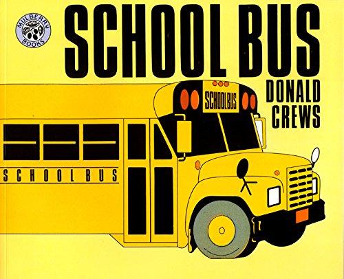 9780688028077: School Bus