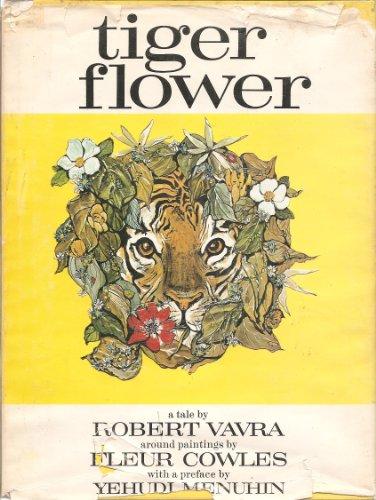 9780688028411: Tiger Flower