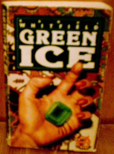 9780688028626: Green ice (A Quill mysterious classic)