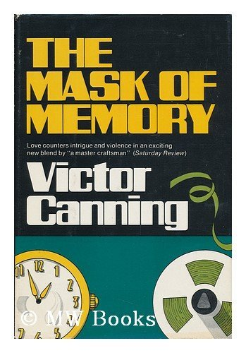 9780688028893: The mask of memory