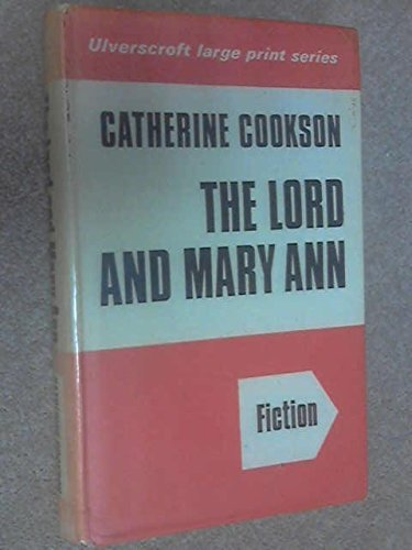 9780688028978: The Lord and Mary Ann