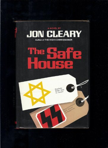 9780688029029: The Safe House
