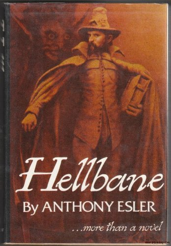 9780688029289: Hellbane