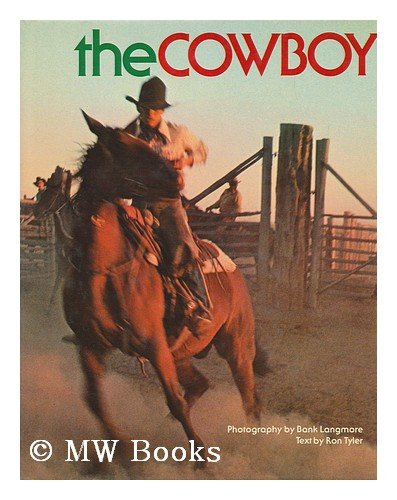 The cowboy: Langmore, Bank, Tyler