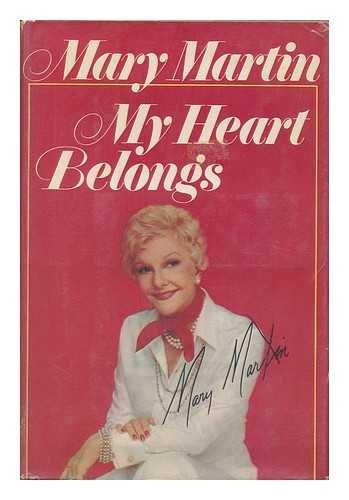 9780688030094: My heart belongs
