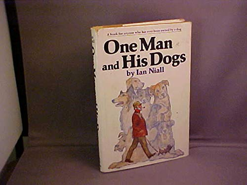 9780688030315: One man and his dogs