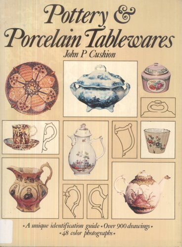 Pottery & Porcelain Tablewares
